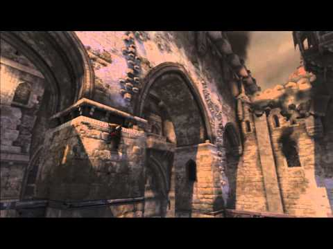 Prince of Persia The Forgtten Sands Part1