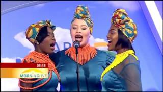 Joyous Celebration celebrates 21 years