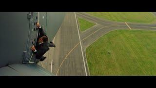 Missão: Impossível - Nação Secreta | Trailer Dublado | Paramount Pictures Brasil