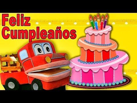 Xxx Mp4 El Mejor Feliz Cumpleaños Barney El Camión Canciones Infantiles Videos Para Niños 3gp Sex