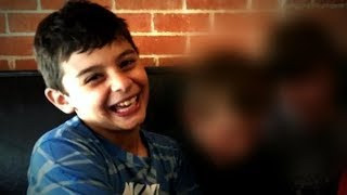 10-year-old boy tests positive for the flu, later dies from pneumonia