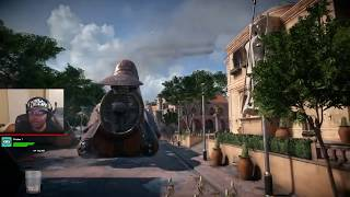 HAPPY THANKSGIVING - Star Wars Battlefront 2 Gameplay - Battlefront 2 Multiplayer Live