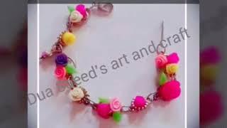 Dua Saeed's Art And Craft
