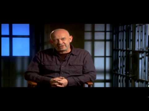 WRONG TURN 5 ON DVD NOW - Doug Bradley Interview
