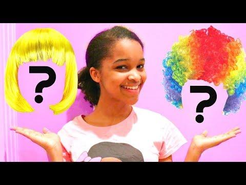 Xxx Mp4 Shasha S HAIR MAKEOVER AGAIN Shiloh And Shasha Onyx Kids 3gp Sex