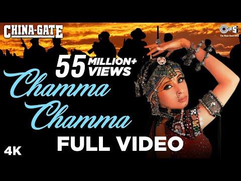 Xxx Mp4 Chamma Chamma Full Video China Gate I Urmila Matondkar I Alka Yagnik Anu Malik 3gp Sex