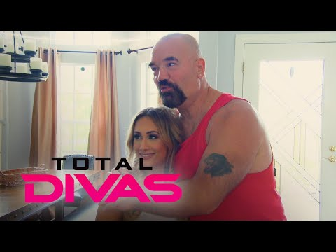 Xxx Mp4 Total Divas Is Big Cass Planning On Asking For Carmella S Hand In Marriage E 3gp Sex
