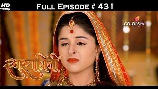 Swaragini - 18th October 2016 - स्वरागिनी - Full Episode (HD)