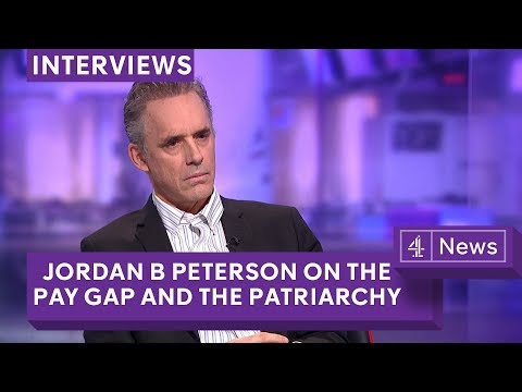 Xxx Mp4 Jordan Peterson Debate On The Gender Pay Gap Campus Protests And Postmodernism 3gp Sex