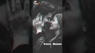 Dil Mohabat Main Mubtala 🥀 Urdu Poetry Voice Meero ❤