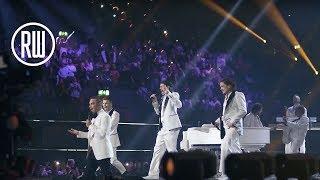 Robbie Williams   Vloggie Williams Episode #58 - The X Factor Final (Part 2)
