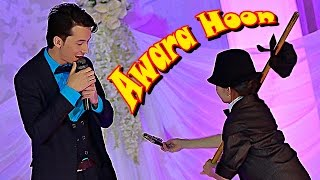 Awara Hoon. HAVAS guruhi. Kakhramon. Uzbekistan (2017)