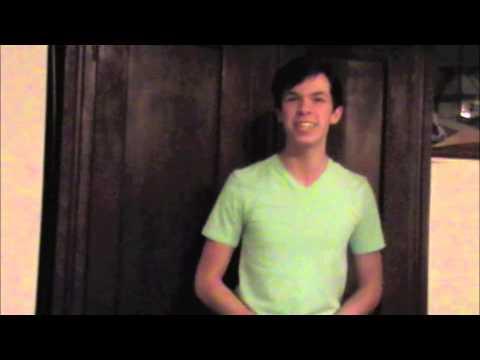 OCU Audition Film Dylan Arnold