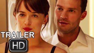 Cincuenta Sombras más Oscuras Tercer Trailer Oficial (2017) Subtitulado HD