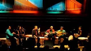 Shahram Nazeri & Hossein Alizadeh Concert Part 6 - Frankfurt 28.05.2011