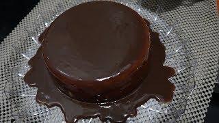চকলেট পুডিং/Chocolate Pudding Cake without Egg/How to make chocolate Pudding in Bangla