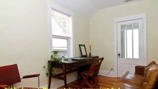 Renovated Single Family Home in HOT Andersonville, North Side, Chicago