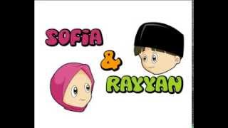 Belajar Mengaji Alif Ba Ta Untuk Anak