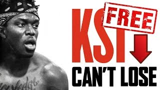 """WATCH """"KSI CAN"""