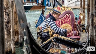 Venice 15 Minute Photo Challenge: Take and Make Great Photography with Gavin Hoey