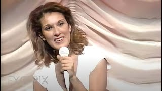 CÉLINE DION - The Power of The Dream (Live / En public) 1996