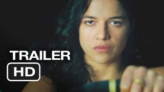 Fast & Furious 6 Theatrical Trailer (2013) - Vin Diesel Movie HD