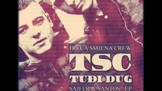 TSC -Nikada ft.Jala (Prod.by.Jala)