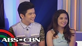 Is Joshua courting Loisa?
