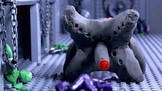 The Lego Zombie Apocalypse Episode 7: Prison Break