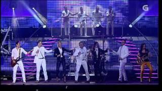 Orquesta Paris De Noia - Y tu sabias, Mix Cumbias y Perdoname 2012