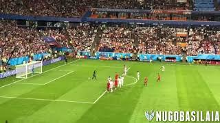 Cristiano Ronaldo Misses Penalty Portugal Vs Iran Full Time 1-1
