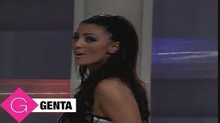 Genta Ismajli - E kam shpirtin eksploziv (Official Video)