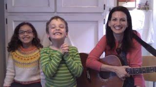 Music for Kids - Sing with Suzi Season 2 - Ep. #8 - The Lion Sleeps Tonight by Solomon Linda