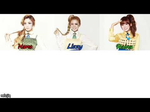 free  mp3 orange caramel standing place
