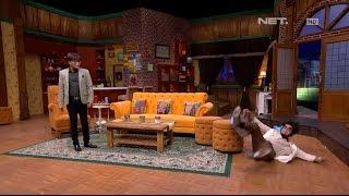The Best of Ini Talkshow - Kepleset! Karma Andre Gara-gara Ngerjain Nunung