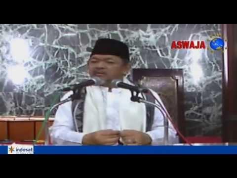 KH. Ali Mustafa Yakub - Keutamaan Bulan Rajab