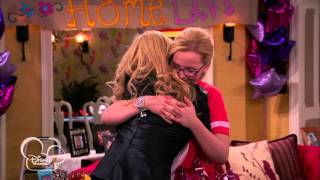 Liv & Maddie - Twin-a-Rooney - Part 1