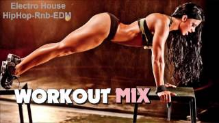 Hip Hop Rap Motivation Workout Music 2015 VOL 3