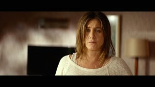 Jennifer Aniston in 'Cake': 'I Went Back to Class'