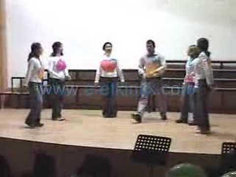 Meyveler Okul Öncesi Şarkılı Çocuk Oyunları