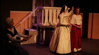 Romeo and Juliet - Act 1 Scene 3 - A room in Capulet's house.