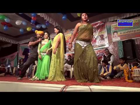 HD आलम राज स्टेज शो & नवादा उत्तर प्रदेश & Alam Raj Latest Stage Show 2017