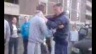 seany,mcr,bockey fightin