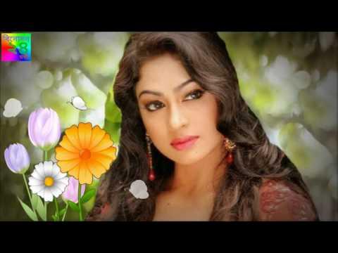 চিত্র নায়িকা সাদিকা পারভিন পপি এর জীবন কিাহিনী  Figure actress Parveen Poppy's life sadika kiahini