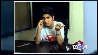 Cold spray interview with Reza Pishro