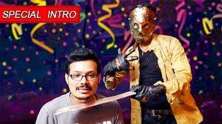 Friday the 13th Happy Birthday Jason Live Tamil Gaming