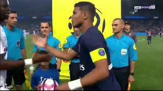 ПСЖ - Кан 3:0 || Обзор матча