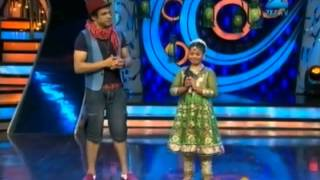 DID Dance Ka Tashan October 06, 2013 - Shalini