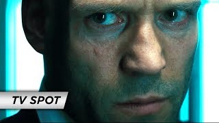 Transporter 3 (2008) - 'Now Playing!' TV Spot