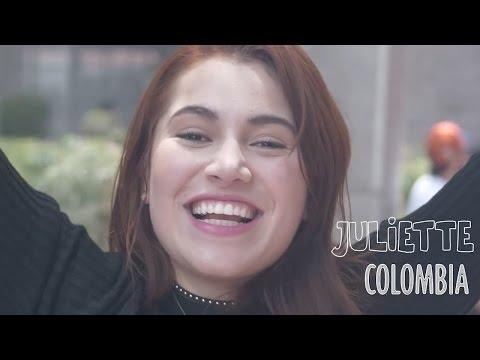 Look Cyzone 2017 - Yo en un minuto: Juliette de Colombia